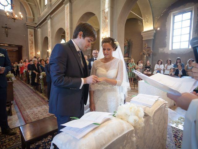 Il matrimonio di Alberto e Chiara a Viadana, Mantova 36