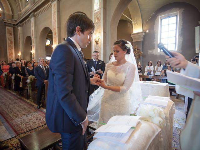 Il matrimonio di Alberto e Chiara a Viadana, Mantova 38