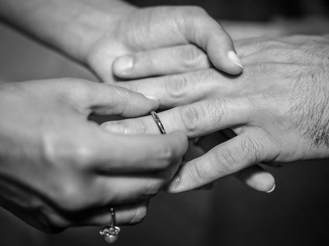 Il matrimonio di Alberto e Chiara a Viadana, Mantova 39