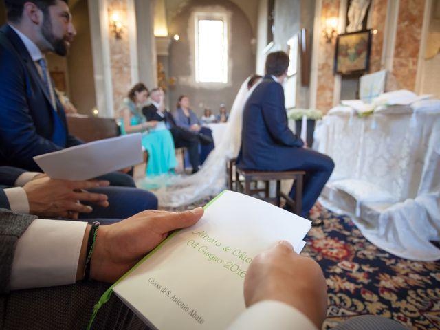 Il matrimonio di Alberto e Chiara a Viadana, Mantova 41