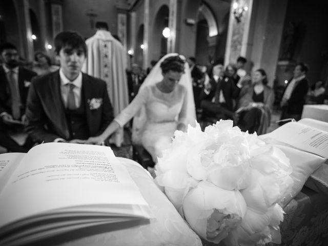 Il matrimonio di Alberto e Chiara a Viadana, Mantova 43