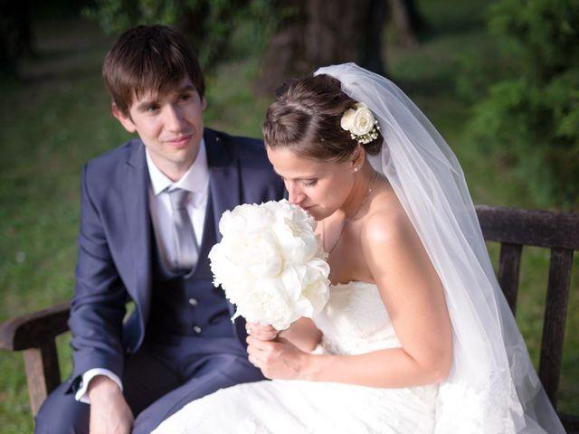 Il matrimonio di Alberto e Chiara a Viadana, Mantova 50