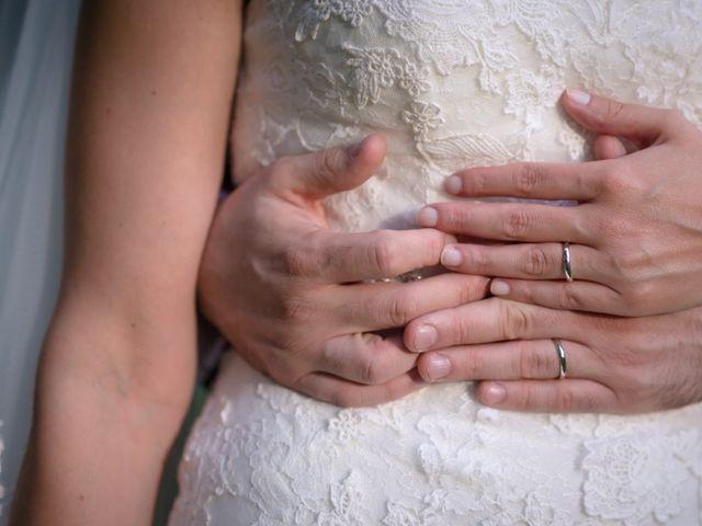 Il matrimonio di Alberto e Chiara a Viadana, Mantova 52