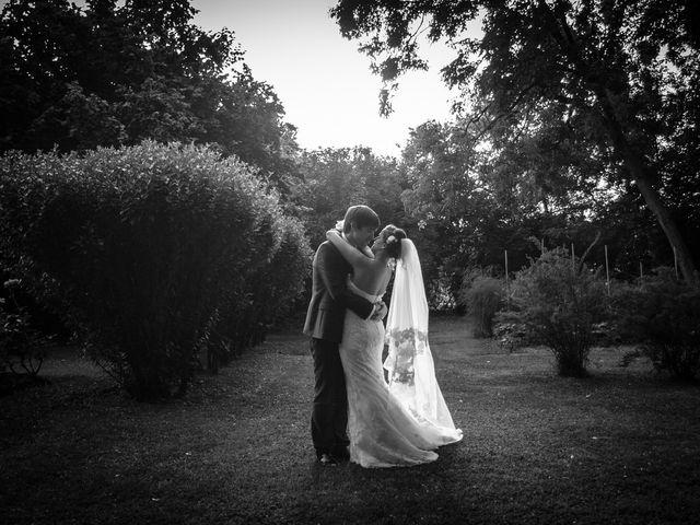 Il matrimonio di Alberto e Chiara a Viadana, Mantova 53