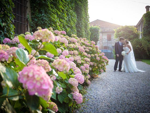 Il matrimonio di Alberto e Chiara a Viadana, Mantova 55