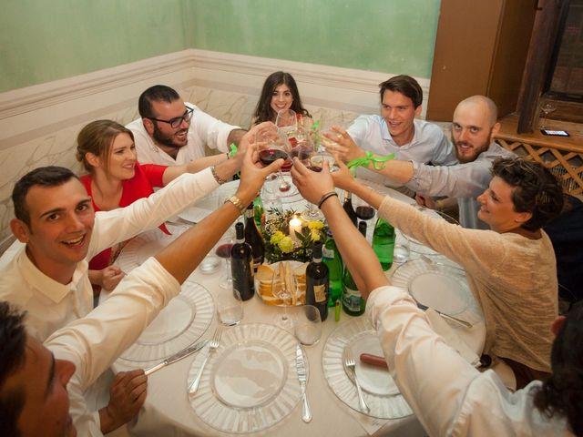 Il matrimonio di Alberto e Chiara a Viadana, Mantova 56