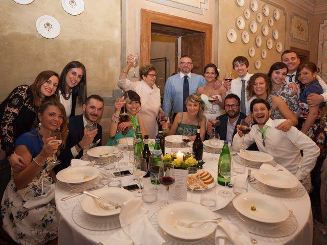 Il matrimonio di Alberto e Chiara a Viadana, Mantova 58