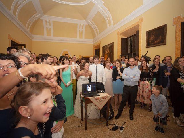 Il matrimonio di Alberto e Chiara a Viadana, Mantova 61