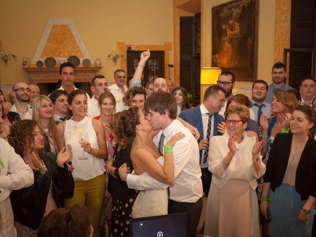 Il matrimonio di Alberto e Chiara a Viadana, Mantova 62