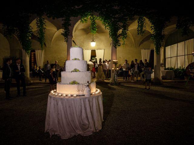 Il matrimonio di Alberto e Chiara a Viadana, Mantova 64