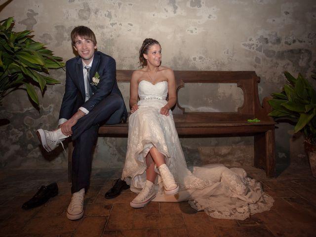 Il matrimonio di Alberto e Chiara a Viadana, Mantova 67