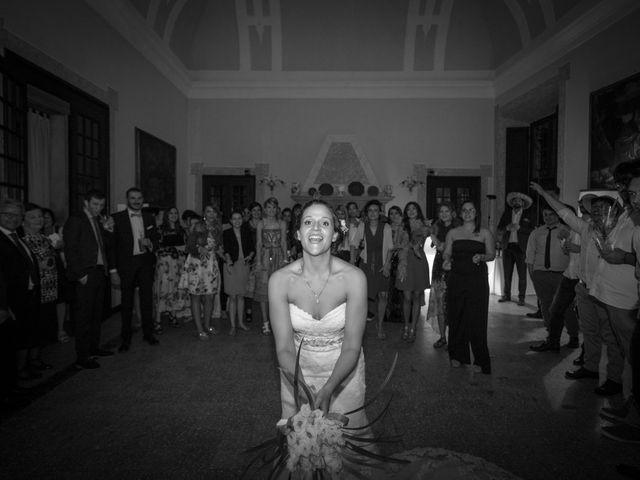 Il matrimonio di Alberto e Chiara a Viadana, Mantova 72