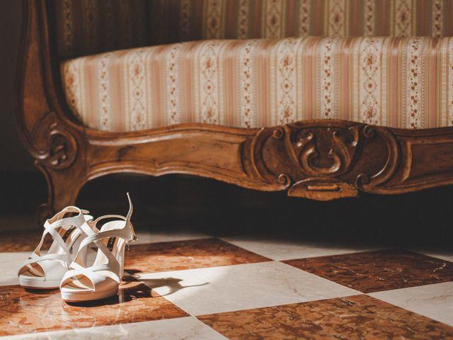Il matrimonio di Michele e Margherita a Passirano, Brescia 1