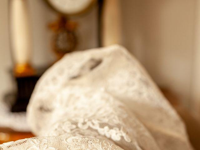 Il matrimonio di Michele e Margherita a Passirano, Brescia 4