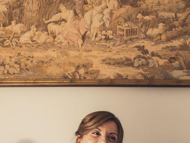 Il matrimonio di Michele e Margherita a Passirano, Brescia 13