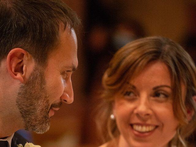 Il matrimonio di Michele e Margherita a Passirano, Brescia 23