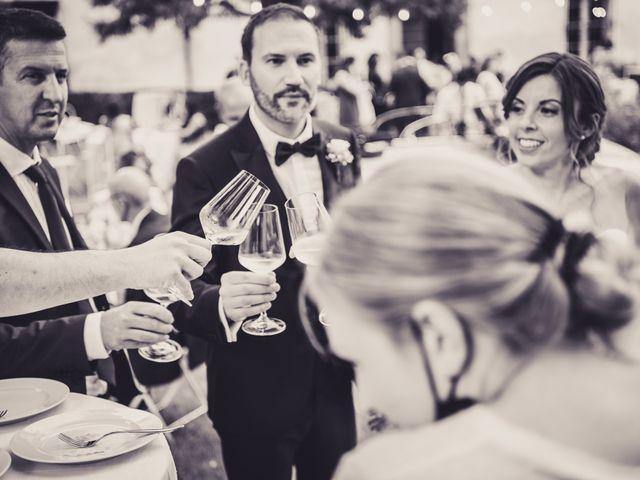 Il matrimonio di Michele e Margherita a Passirano, Brescia 30