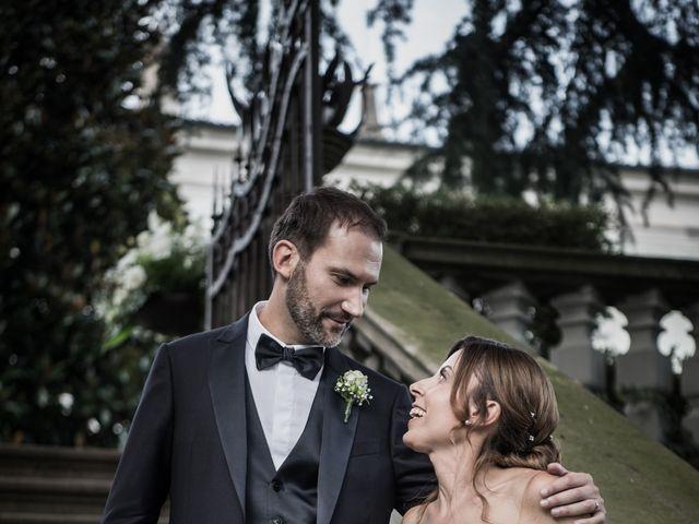Il matrimonio di Michele e Margherita a Passirano, Brescia 37