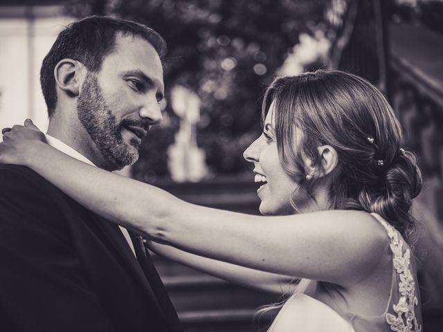 Il matrimonio di Michele e Margherita a Passirano, Brescia 38