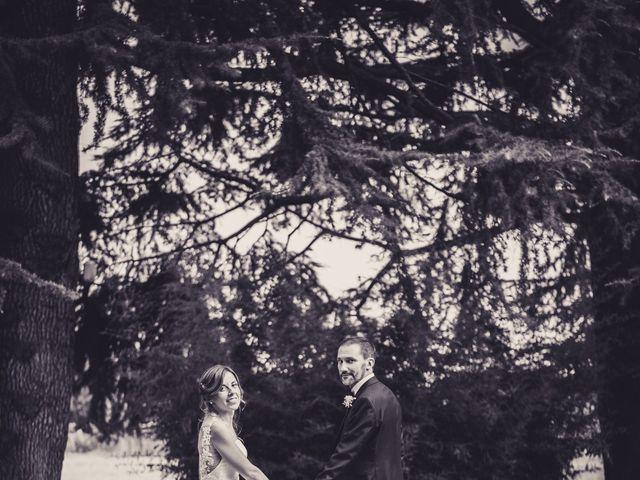 Il matrimonio di Michele e Margherita a Passirano, Brescia 39