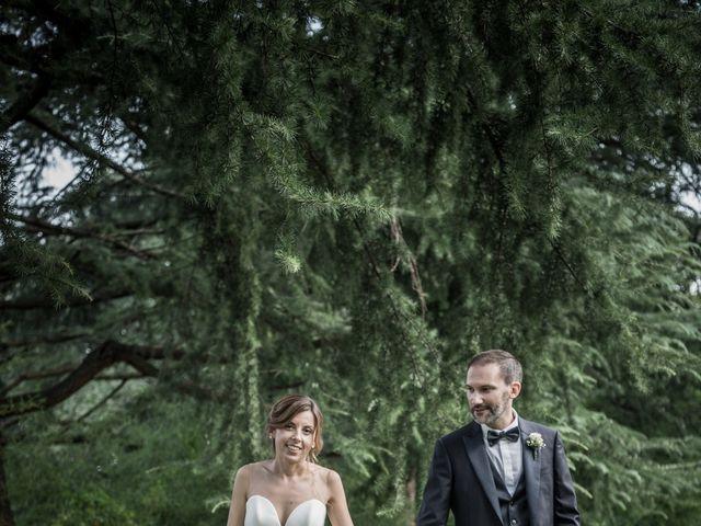 Il matrimonio di Michele e Margherita a Passirano, Brescia 40