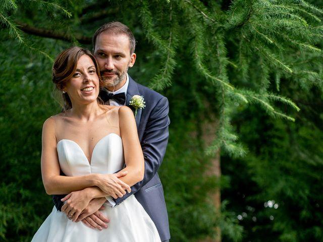 Il matrimonio di Michele e Margherita a Passirano, Brescia 42