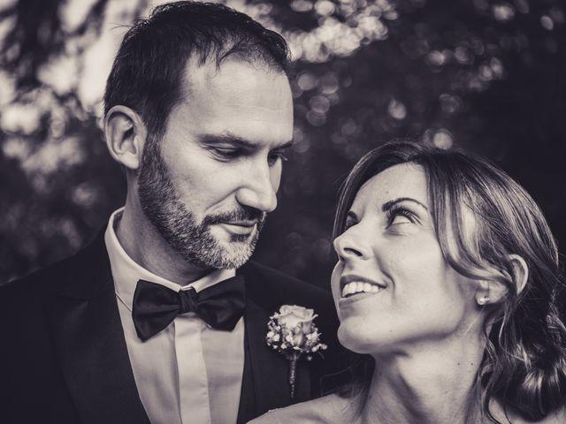 Il matrimonio di Michele e Margherita a Passirano, Brescia 44
