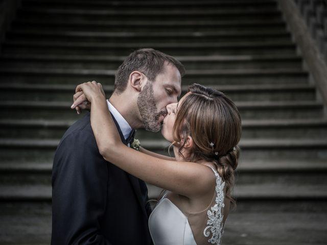 Il matrimonio di Michele e Margherita a Passirano, Brescia 45