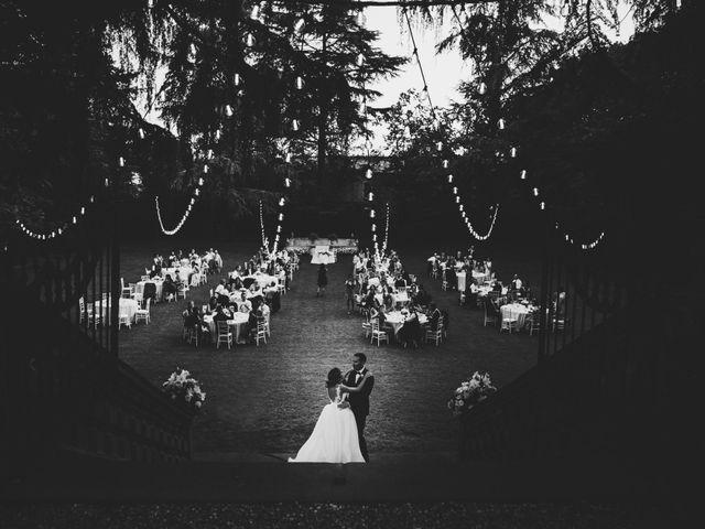 Il matrimonio di Michele e Margherita a Passirano, Brescia 47