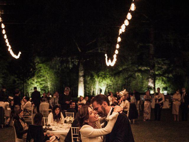 Il matrimonio di Michele e Margherita a Passirano, Brescia 49