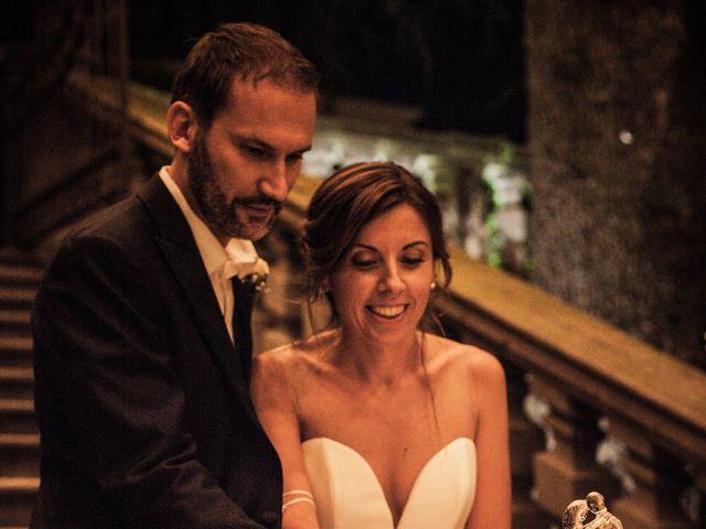 Il matrimonio di Michele e Margherita a Passirano, Brescia 51