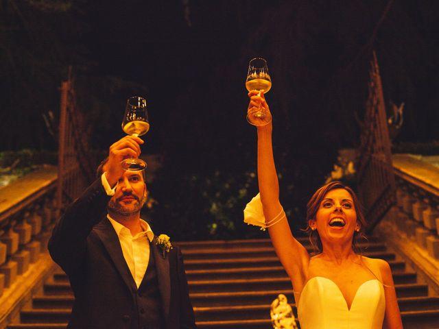 Il matrimonio di Michele e Margherita a Passirano, Brescia 52