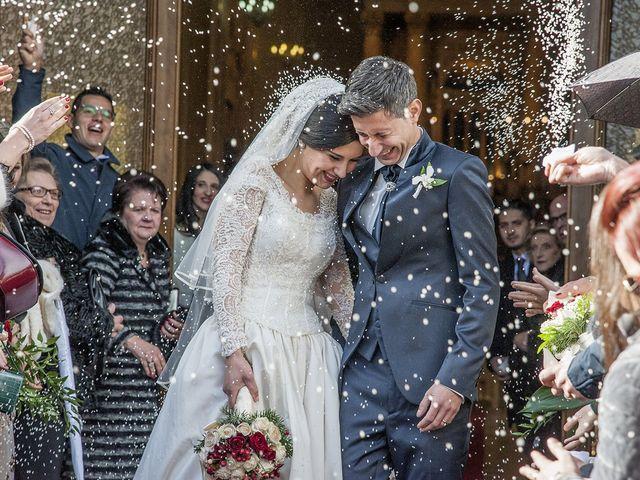 Il matrimonio di Tiziana e Alessandro a Nicolosi, Catania 3