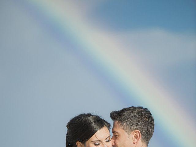 Il matrimonio di Tiziana e Alessandro a Nicolosi, Catania 10