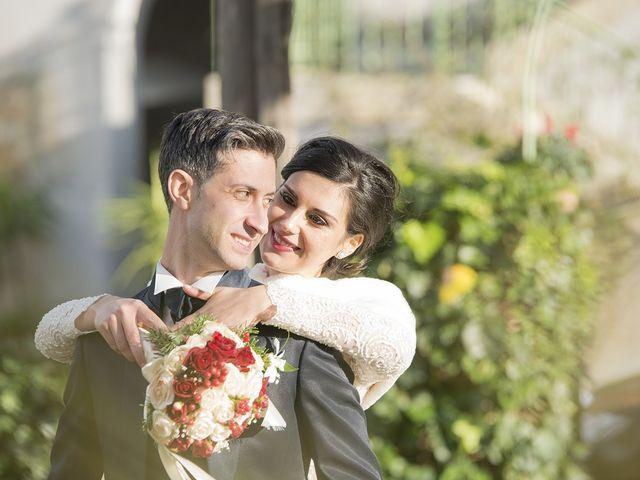 Il matrimonio di Tiziana e Alessandro a Nicolosi, Catania 13