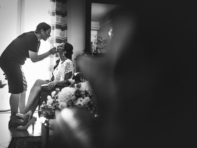 Il matrimonio di Giuseppe e Roberta a Bronte, Catania 9
