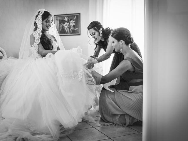 Il matrimonio di Giuseppe e Roberta a Bronte, Catania 34