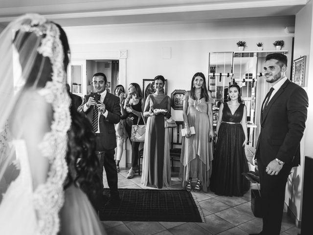 Il matrimonio di Giuseppe e Roberta a Bronte, Catania 39