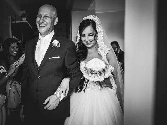 Il matrimonio di Giuseppe e Roberta a Bronte, Catania 40