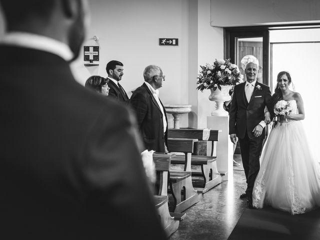 Il matrimonio di Giuseppe e Roberta a Bronte, Catania 44