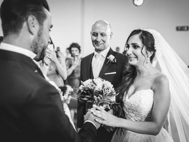 Il matrimonio di Giuseppe e Roberta a Bronte, Catania 45