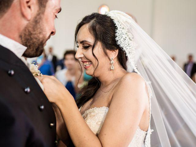 Il matrimonio di Giuseppe e Roberta a Bronte, Catania 47