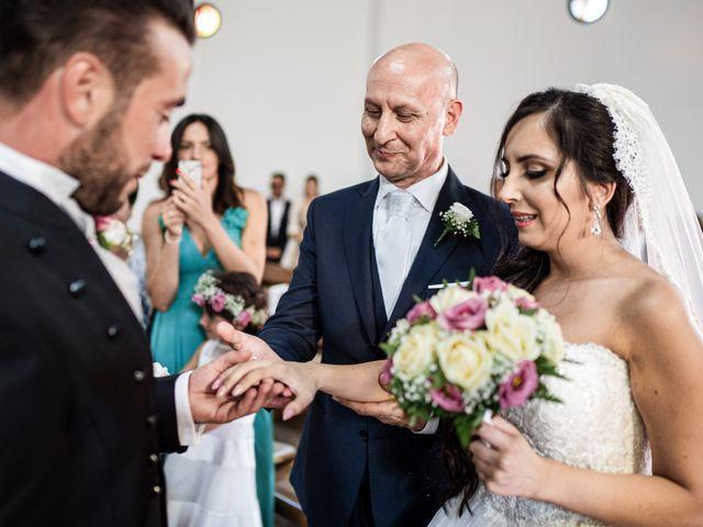Il matrimonio di Giuseppe e Roberta a Bronte, Catania 48