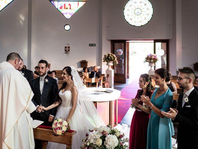 Il matrimonio di Giuseppe e Roberta a Bronte, Catania 50