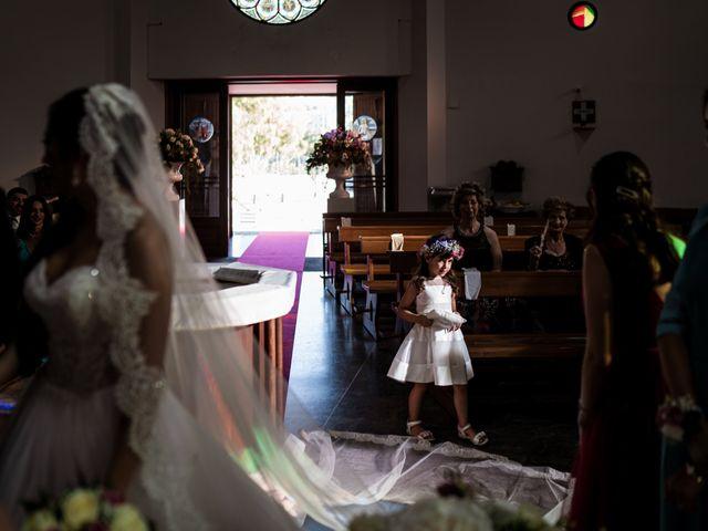 Il matrimonio di Giuseppe e Roberta a Bronte, Catania 51