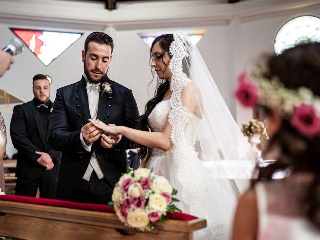 Il matrimonio di Giuseppe e Roberta a Bronte, Catania 53