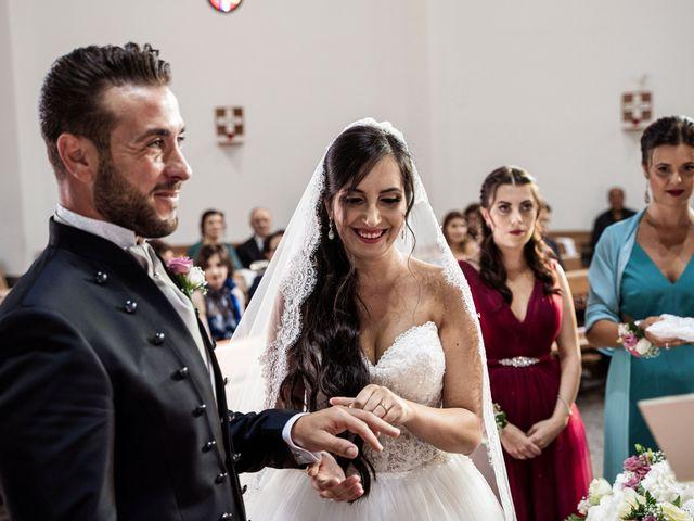Il matrimonio di Giuseppe e Roberta a Bronte, Catania 55