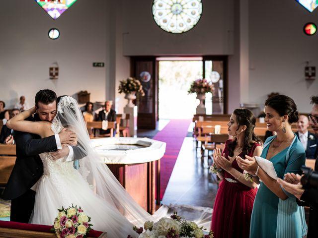 Il matrimonio di Giuseppe e Roberta a Bronte, Catania 56