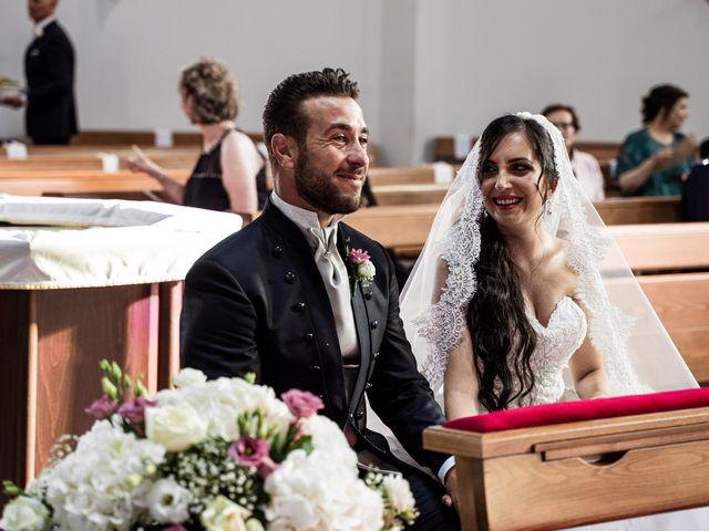 Il matrimonio di Giuseppe e Roberta a Bronte, Catania 57