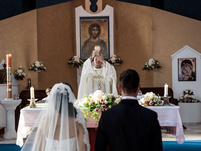 Il matrimonio di Giuseppe e Roberta a Bronte, Catania 59